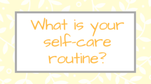Is it Time for a Self-Care Reset?