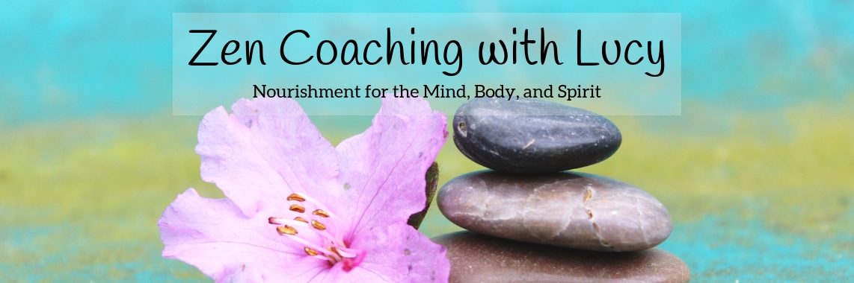 Zen Coaching with Lucy Seligman